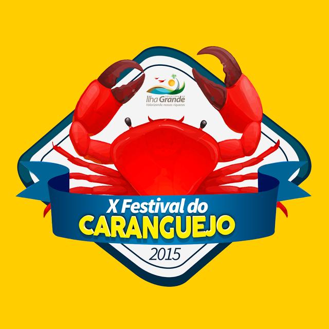 1 Festival do Caranguejo