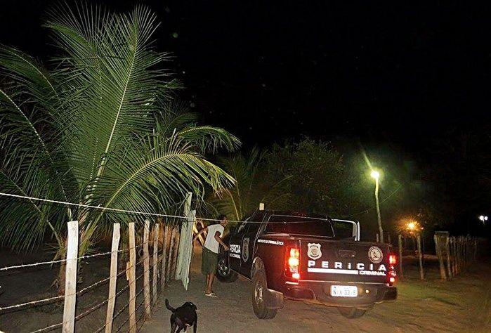 1 Homem é encontrado morto em sítio na zona rural de Parnaíba