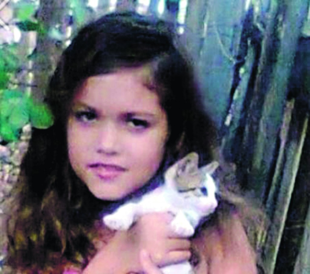 1 Menina de 11 anos é encontrada em morta em matagal com corpo carbonizado
