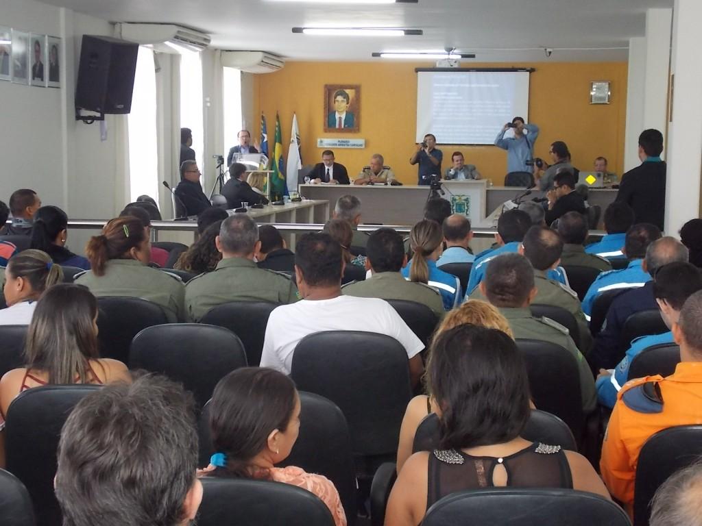 1Após Audiência Pública, Parnaíba receberá equipe especializada em investigação de crimes