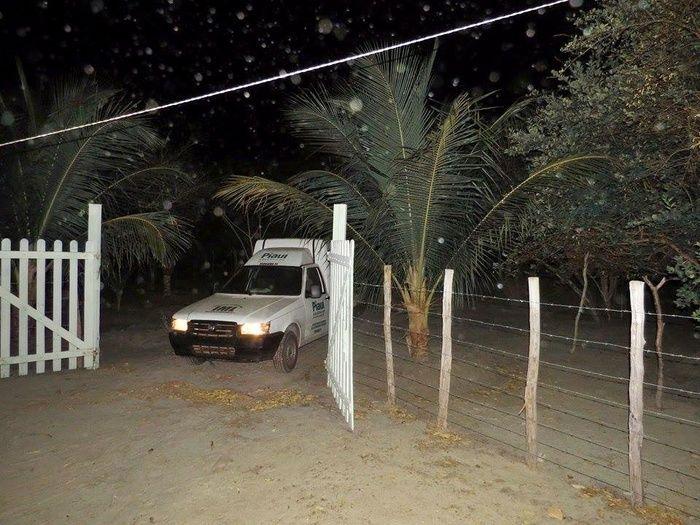 2 Homem é encontrado morto em sítio na zona rural de Parnaíba