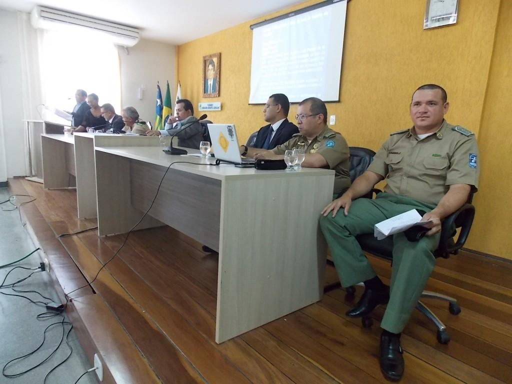 3 Após Audiência Pública, Parnaíba receberá equipe especializada em investigação de crimes