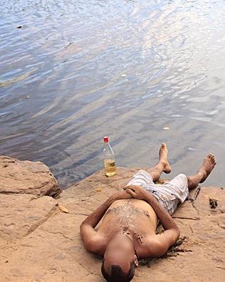 3 Corpo de homem que sofria de epilepsia é encontrado boiando em rio