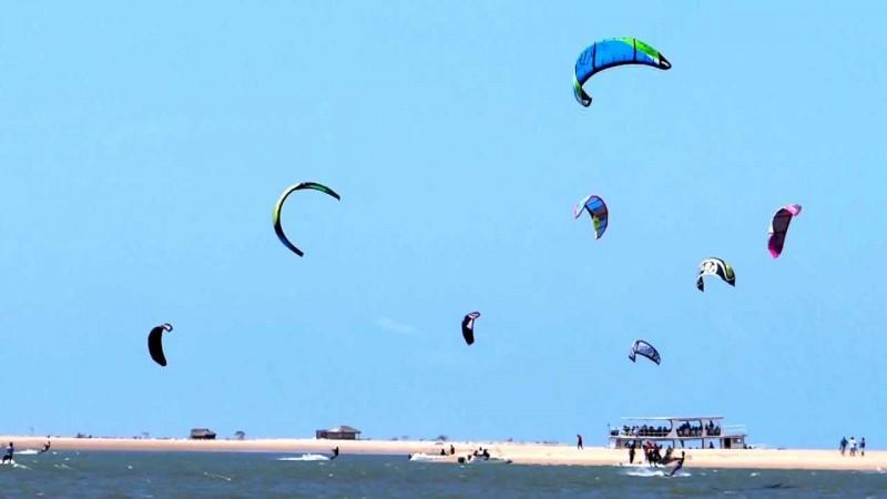 Delta kite trip 2013.