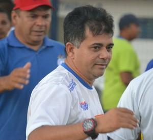 Com chapa única, Batista deve ser reeleito por aclamação no Parnahyba
