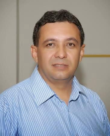 Ex- vereador Fernando Gomes