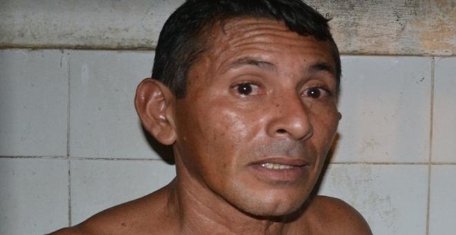 Francisco Arnaldo Foi preso acusado de estupro pela mãe da vítima, uma irmã do preso afirmou ser armação por ciúmes.