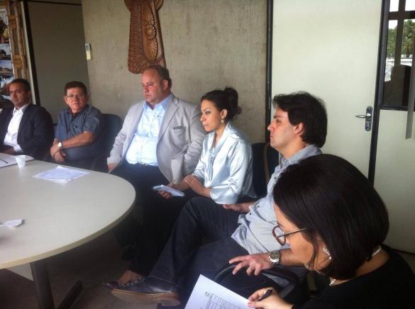 Setur define programação para o réveillon 2016 no litoral do Piauí