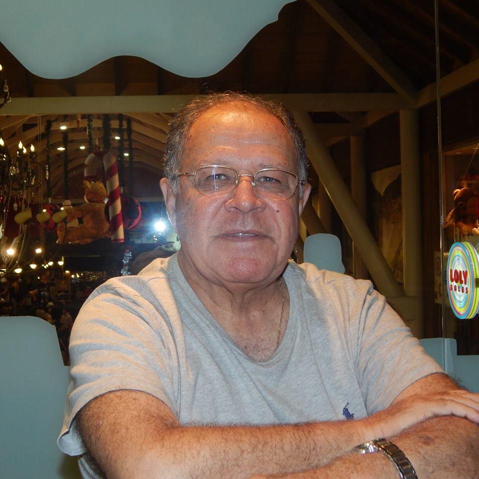 Renato Santos Júnior