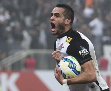 "Renato: ""vencer a Argentina fora carimba o passaporte de favorito"""