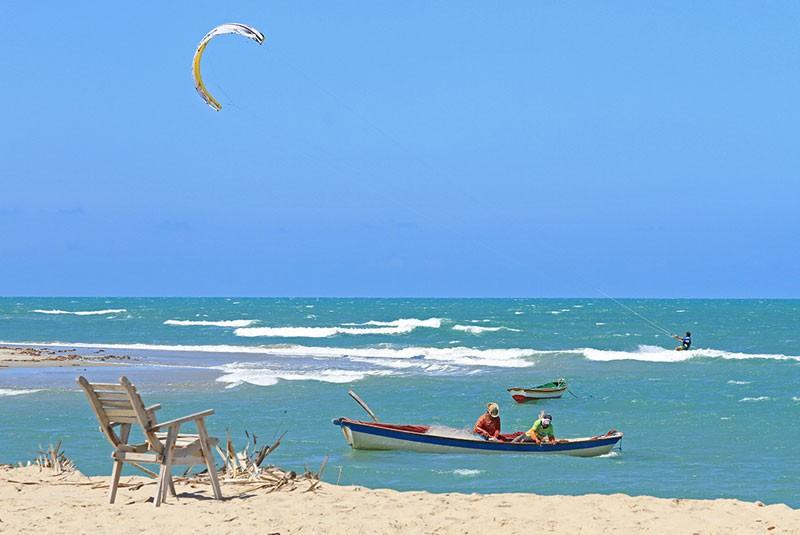 10 motivos para passar o reveillón no litoral do Piauí