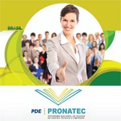 Aberta seleção para professor do PRONATEC