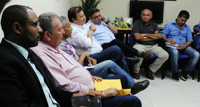 Com divergência, Piauiense 2016 repete fórmula. Copa Piauí é extinta