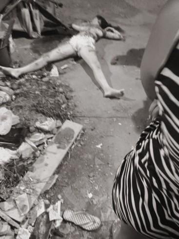 'Carlinha do Laço' é morta a tiros_02