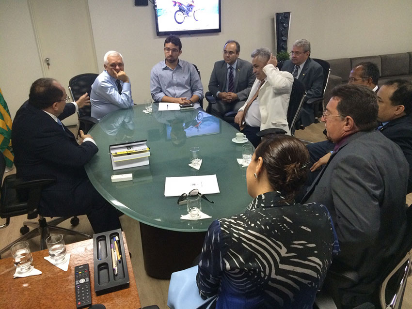 Comando da PM pede prisão do Vereador R. Silva, por liderar movimento dos PMs