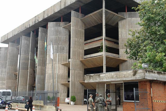 Concurso do Tribunal de Justiça do Piauí