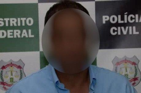Família flagra homem de 47 anos estuprando sobrinha de quatro anos
