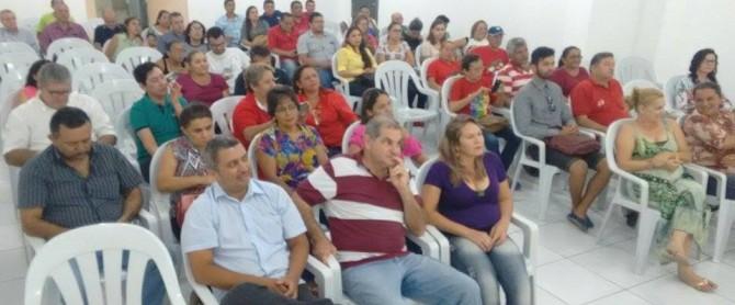Frente Brasil Popular é lançada em Parnaíba_01