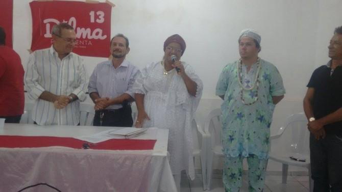 Frente Brasil Popular é lançada em Parnaíba_06