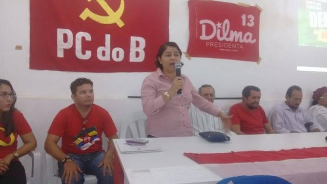 Frente Brasil Popular é lançada em Parnaíba_08