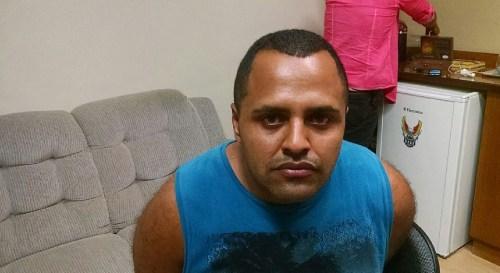 Polícia Civil localiza e prende pai que espancou filha com cinto