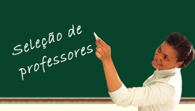 Governador do Piauí autoriza processo seletivo de professores substitutos