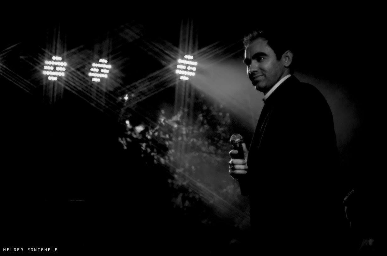 Show Natal de Luz com o Frei Ricardo Regis: Por Helder Fontenele
