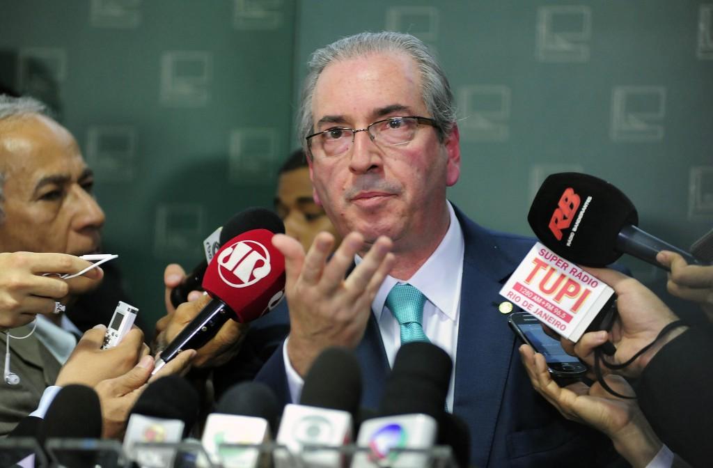 Eduardo Cunha: adiamento tem o intuito de garantir o caráter democrático da votação e evitar riscos de judicialização ( Alex Ferreira/Câmara dos Deputados )