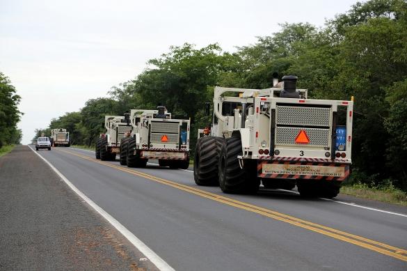 Empresas petrolíferas fazem o 1º furo de exploração de gás no Piauí
