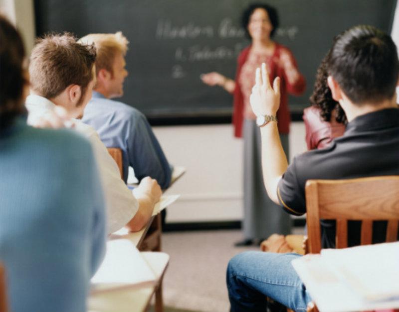 supervisores e professores