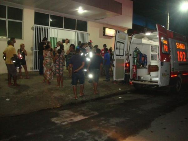 Comerciante é assassinado na frente da família após reagir a assalto_02