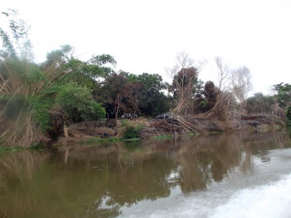 Crea-PI discute formação do Comitê de Bacia do Rio Parnaíba