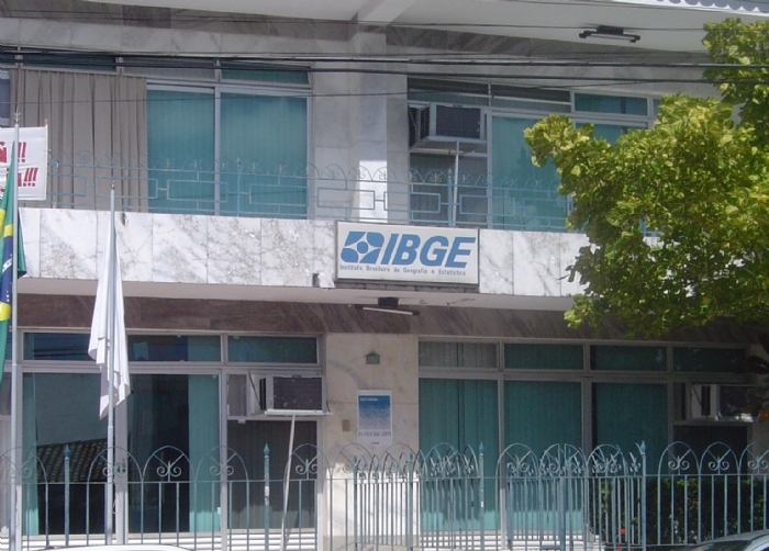 Editais de concurso do IBGE para 26 mil vagas estão previstos para abril