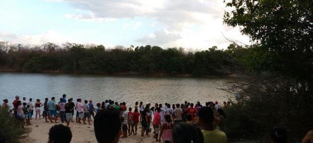 Jovem morre afogado ao tentar atravessar rio Longá_01