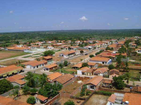 Prefeitura de São João do Arraial abre concurso com salários de até R$ 4 mil
