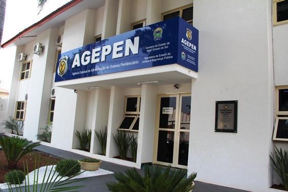 Agepen abre concurso com 438 vagas de agente penitenciário