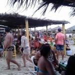 Novo decreto autoriza reabertura de barracas de praia e hotéis em Luís Correia