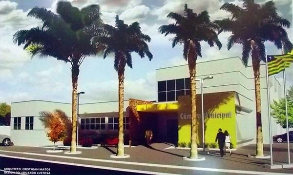 Câmara de Piripiri abre concurso com salários de até R$ 3.152,00