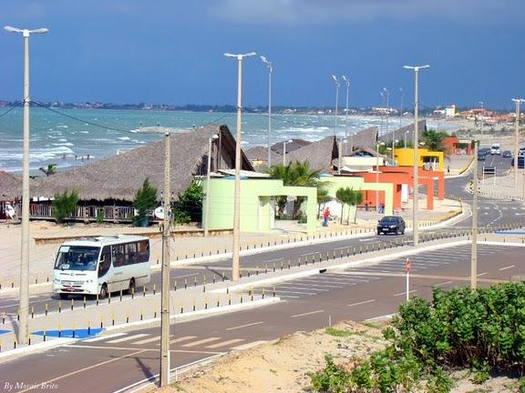"""Estão """"roubando"""" nos preços nas praias de Luís Correia"""