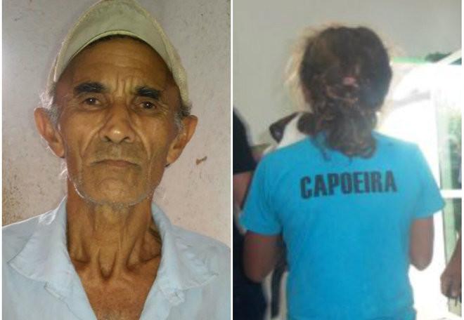 Idoso acusado de estuprar criança em Luís Correia confessa o crime: 'Foi só um pouco'