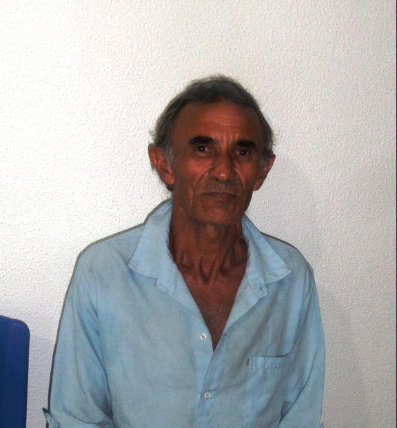 Idoso acusado de estuprar uma criança de 10 anos é preso na zona rural de Luis Correia