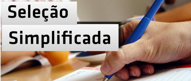 Sedesc lança edital para Processo Seletivo Simplificado