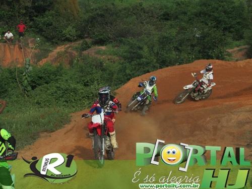 Muita adrenalina marca o 2º Barreiro Cross no bairro São Vicente de Paula