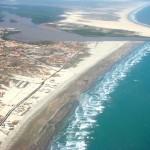 Turistas irão passar por barreiras sanitárias durante réveillon no litoral do Piauí