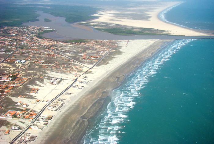 TÁ DEMAIS!!! Diárias em torno de 500 reais no litoral piauinse