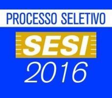 SESI-PI realiza processo seletivo para vagas na área de educação