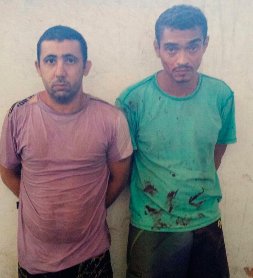 Em três dias, preso tenta fugir pela 2ª vez da penitenciária de Parnaíba