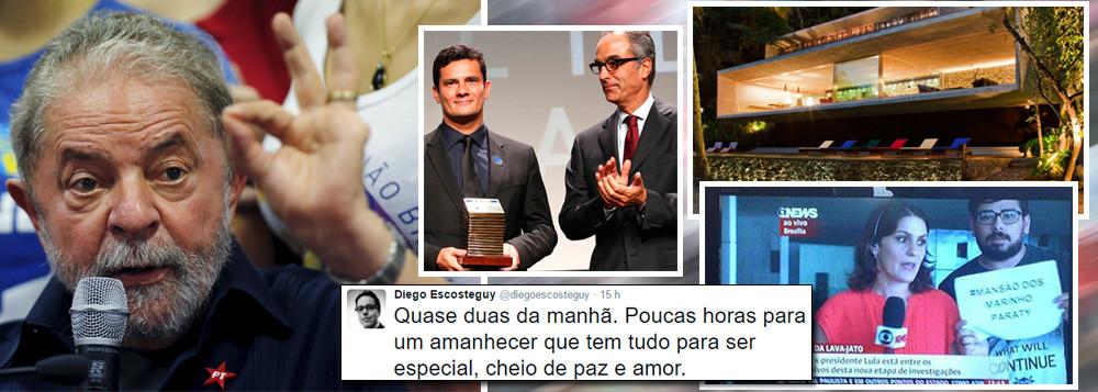 O dia em que Lula provou ser mais forte que a Globo