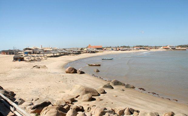 Igarapés, praias e dunas: Parnaíba é um paraíso no Piauí! Veja fotos