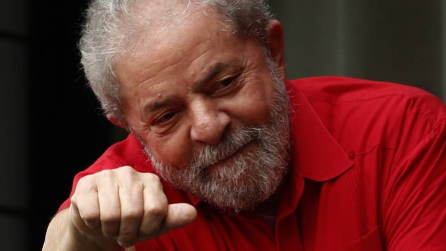 Lula é anunciado oficialmente como novo ministro da Casa Civil